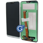 Huawei Nova ,P20 Lite Complete LCD and Digitizer in White-HQ