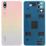 Genuine Huawei P20 Back Cover In Pink - Part no: 02351WKW