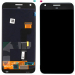 Google Pixel XL (G-2PW2200) Complete lcd and touchpad in Black