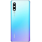 Genuine Huawei P30 Back / Battery Cover - Breathing Crystal -Part no : 02352NMP