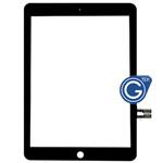 iPad 2018 Digitizier in Black