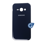 Samsung Galaxy J1 Ace SM-J110F Battery Cover in Black