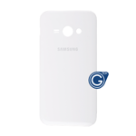 Samsung Galaxy J1 Ace SM-J110F Battery Cover in White