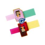 Samsung Galaxy J1 Ace SM-J110F Menu and Return Touch Key Flex