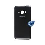 Samsung Galaxy J1 2016 SM-J120F Battery Cover in Black