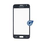 Samsung Galaxy J3 2016 SM-J320F Glass Lens in Black