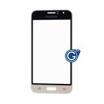 Samsung Galaxy J1 2016 SM-J120F Glass Lens in Gold