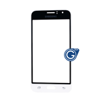 Samsung Galaxy J3 2016 SM-J320F Glass Lens in White
