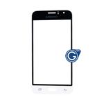 Samsung Galaxy J1 2016 SM-J120F Glass Lens in White