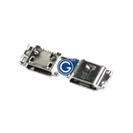 Samsung Galaxy J1 2016 SM-J120F Charging Connector