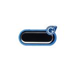 Samsung Galaxy J1 J120F, J3 J320F 2016 Home Button in Black