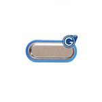Samsung Galaxy J1 J120F, J3 J320F 2016 Home Button in Gold