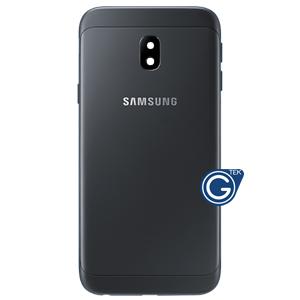 Samsung Galaxy J3  2017 J330 back cover housing in Black
