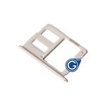 Samsung Galaxy J3 J330F SD Card holder in Gold