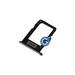 Samsung Galaxy J3 J330F SIM Card Holder in Black