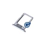 Samsung Galaxy J3 J330F SIM Card Holder in Blue/Silver