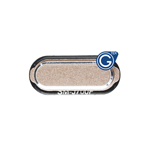 Samsung Galaxy J7 SM-J700 Home Button in Gold