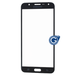 Samsung Galaxy J7 2015 SM-J700F Glass Lens in Black