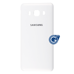 Samsung Galaxy J5 2016 SM-J510F Battery Cover in White