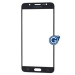 Samsung Galaxy J7 2016 SM-J710F Glass Lens in Black