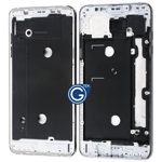Samsung Galaxy J7 2016 SM-J710F LCD Frame Middle Chassis in Black