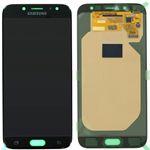 Genuine Samsung Galaxy J730, J7 (2017), J730F Lcd and touchpad in black  P/N: GH97-20736A