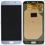 Genuine Samsung Galaxy J730, J7 (2017), J730F Lcd and touchpad in Blue/Silver  PN: GH97-20736B