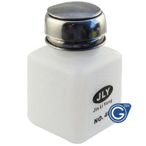 JLY chemical auto feeding spout bottle