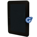 """Kindle Fire HD 7"""" Complete LCD with Digitizer and Frame in Black (2012 Version )"""