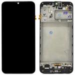 Genuine Samsung SM-M307 Galaxy M30s LCD Display / Screen + Touch - Part no : GH82-21266A