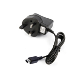 Nintendo NDSI Mains/Travel Charger Mini USB CE Approved and certified by FX - Retail Packaged
