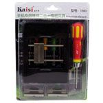 New Kaisi 1200 Precision BGA motherboards fixture with srewdriver