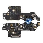 Huawei Mate 9 Charging Port PCB