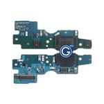 Huawei Mate S Charging Port PCB