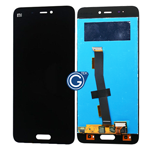 Xiaomi Mi 5 LCD and Touchpad Assembly in Black - HQ