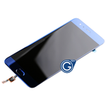 Xiaomi Mi 6 Complete LCD with Touchpad Assembly in Blue - OEM
