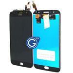 Motorola Moto G5S Plus Complete LCD and Digitizer in Black