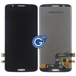 Motorola Moto G6 Complete LCD and Digitizer in Black