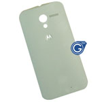 Motorola Moto X Battery Cover in lightgreen