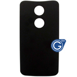 Motorola X+1 Battery Cover in Black