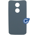Motorola X+1 Battery Cover in Grey