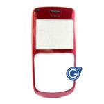 Nokia C3 Lens Pink
