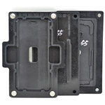 Samsung NOTE 9 SM-N960 SVC JIG-WINDOW PRESS PAD, BACK PRESS ASSY VI - Part no: GH81 16139A