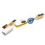 iPod Nano 6 Earphone Flex in White- Replacement part (compatible)