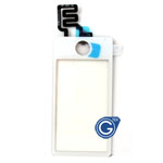 iPod Nano 7 digitizer in white- Replacement part (compatible)