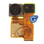 Nokia Lumia 900 Front Facing Camera