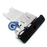 Nokia X7 memory card reader