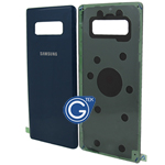 Samsung Galaxy Note 8 SM-N950F Battery Cover in Blue