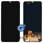 OnePlus 6T Complete LCD and Digitizer in Black