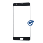 OnePlus 3 Glass Lens in Black